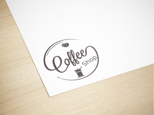 CoffeShop Logo