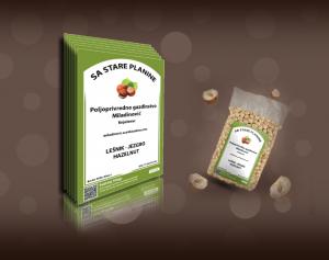 Etiketa za poljoprivredni proizvod